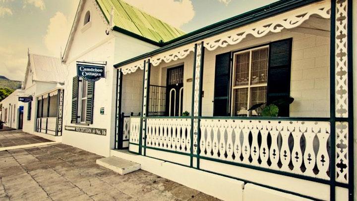 by Camdeboo Cottages | LekkeSlaap