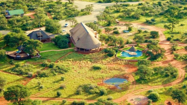 at Mattanu Private Game Reserve | TravelGround