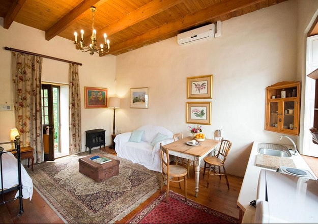 Tulbagh Country Guest House | Breede River Valley Guest