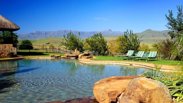 at Montusi Mountain Lodge | TravelGround