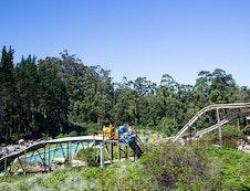Adventure Land Water Park