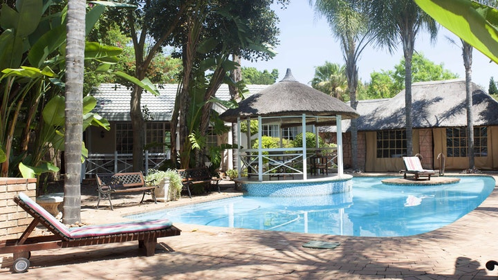 at Summerview Guest Lodge   TravelGround