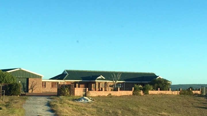 by Wheatland's Farm House and Chalets | LekkeSlaap