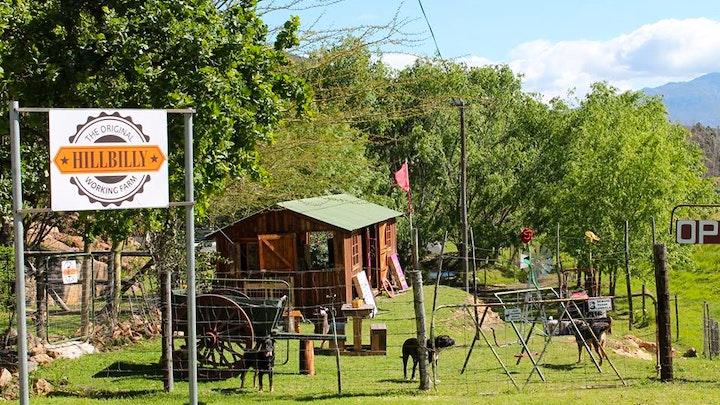 at Hillbilly Farm | TravelGround