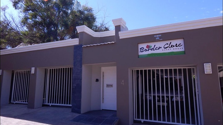 Middelpos Accommodation at Border Close Guest House | TravelGround