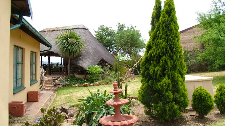 Kloofendal Accommodation at At The View B&B | TravelGround
