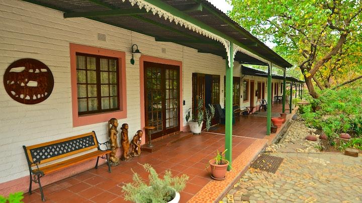 Phalaborwa Accommodation at Lalamo Guest House   TravelGround