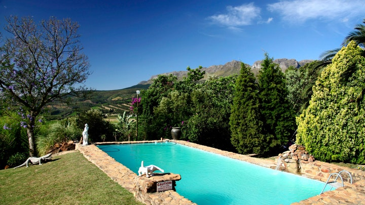at Amberg Country Estate | TravelGround