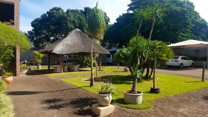 Uvongo Accommodation at Aride Holiday Apartments | TravelGround