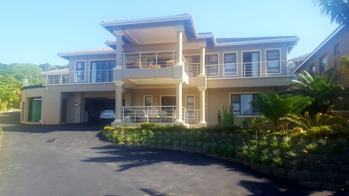 Scottburgh Accommodation at Gee Wizz B&B and Self-catering | TravelGround