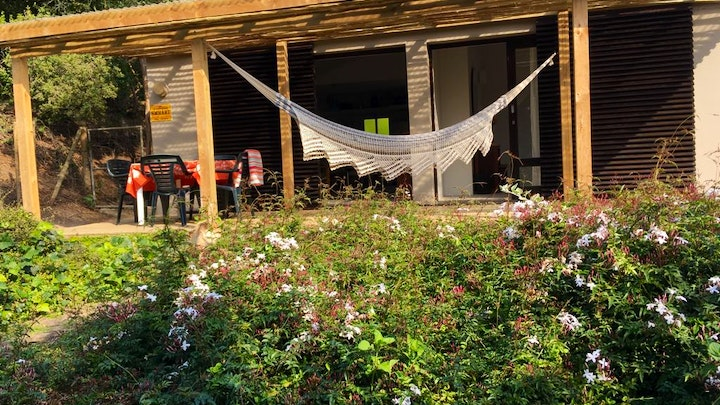 Piesang Valley Accommodation at Treebia Self-catering | TravelGround