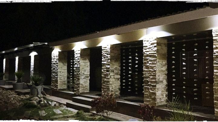 Letsitele Accommodation at Letsitele Guesthouse Self-Catering   TravelGround