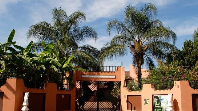 by El Gran Chaparral Guest House | LekkeSlaap