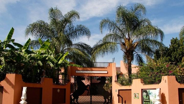 at El Gran Chaparral Guest House | TravelGround