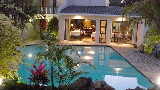 at See More Guest House   TravelGround