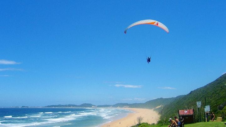 by African Sea Breeze | LekkeSlaap
