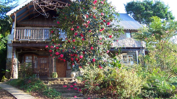 by Leafy Lane Self-catering | LekkeSlaap
