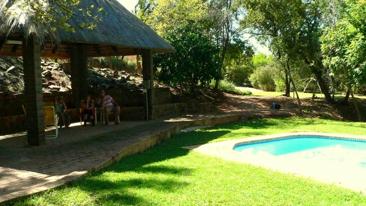 Broederstroom Accommodation at Clear View Lodge | TravelGround