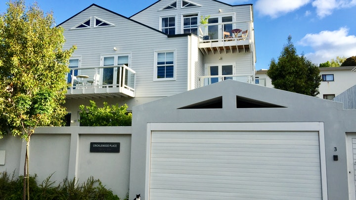 by 2 Cricklewood Place - Luxury Holiday Home | LekkeSlaap