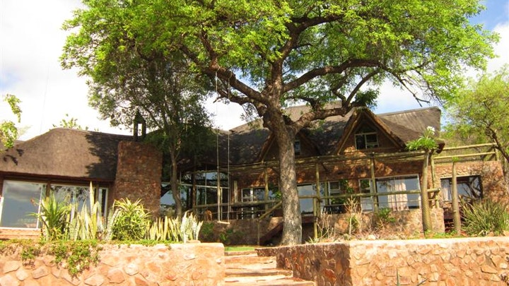 Thabazimbi Accommodation at Marula Cottage | TravelGround