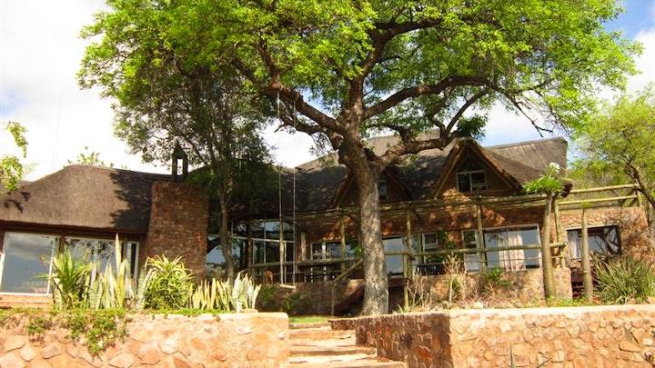 at Marula Cottage | TravelGround