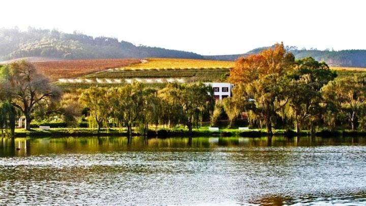 Stellenbosch Akkommodasie by Aan-den-Weg | LekkeSlaap
