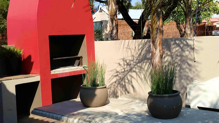 Rustenburg Town Accommodation at Crystal Sands Guesthouse | TravelGround