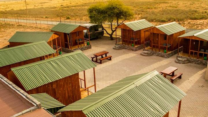 at Gazella Game Lodge | TravelGround
