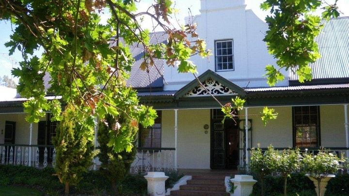 Worcester Accommodation at Esperance Farmstay @ Manor | TravelGround