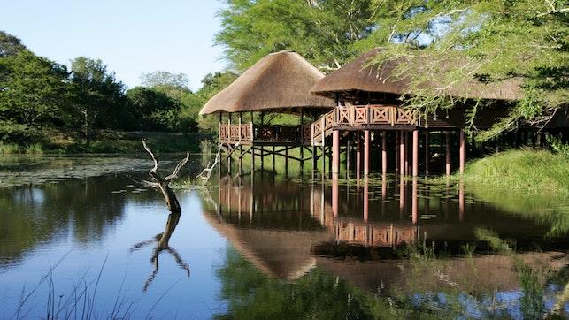 at Bonamanzi Game Reserve - Lalapanzi | TravelGround