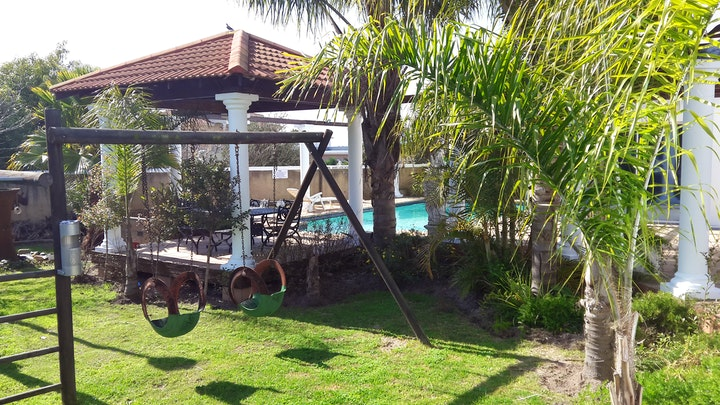 by 72 on Tap Self-Catering Cottages | LekkeSlaap