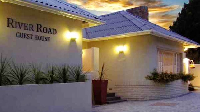 at River Road Guest House   TravelGround