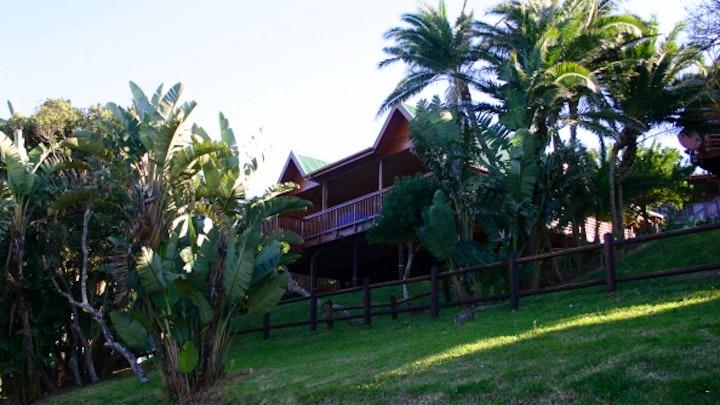 Palm Beach Akkommodasie by Sun Sea Dream House | LekkeSlaap