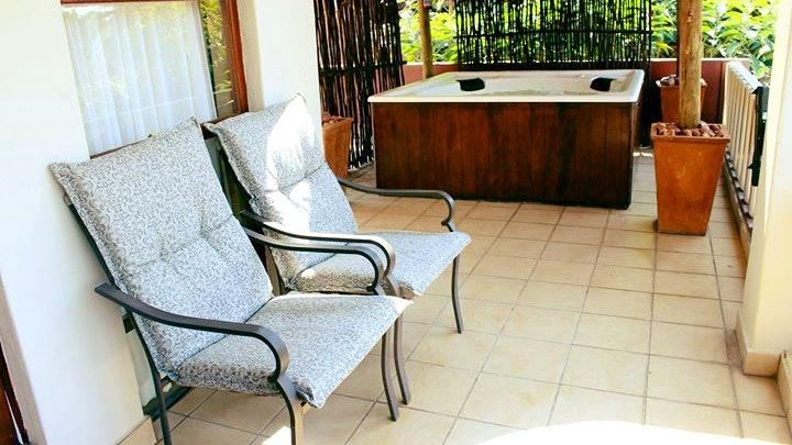by Watershed Luxury Accommodation   LekkeSlaap