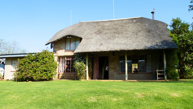 at Lakeview Cottage in Drakensberg | TravelGround