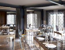 Makaron Restaurant