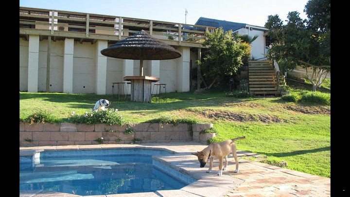 by Belcharto Barns and Cottages | LekkeSlaap