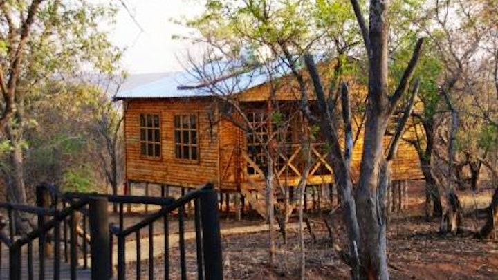 Vaalwater Accommodation at Leeuwenhof - Kudu Bush Camp | TravelGround