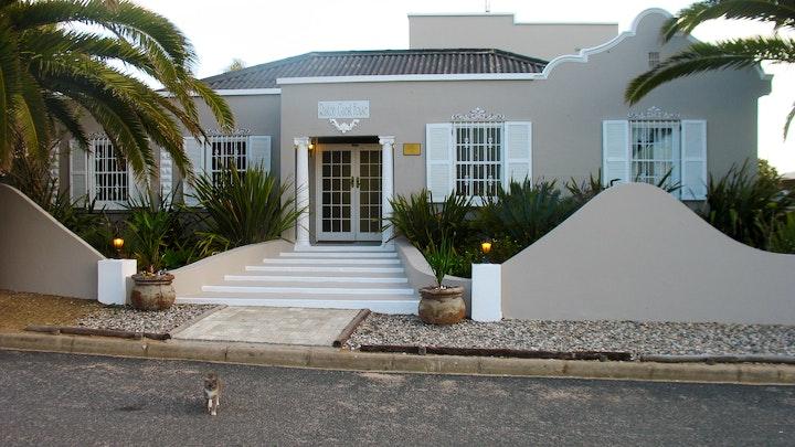 at Raston Guest House | TravelGround