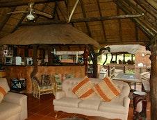 Zion Open Lapa Lounge
