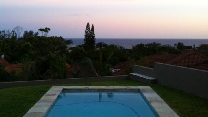 Salt Rock Accommodation at Coral Place | TravelGround