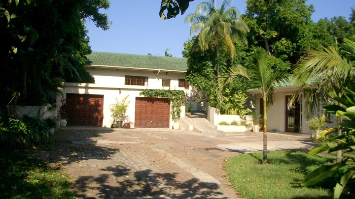 St Lucia Estuary Accommodation at Parkers Cottages   TravelGround