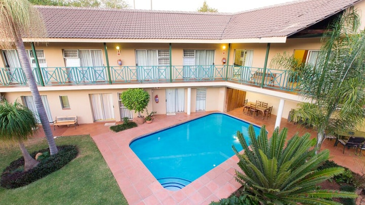 Hoedspruit Accommodation at Loerie Guest House | TravelGround