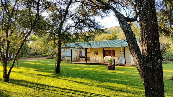 Naboomspruit Accommodation at Biki Alleen Gasteplaas | TravelGround