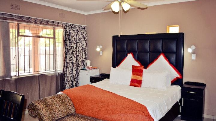Witbank Akkommodasie by Visit Vakasha Guest Lodge | LekkeSlaap
