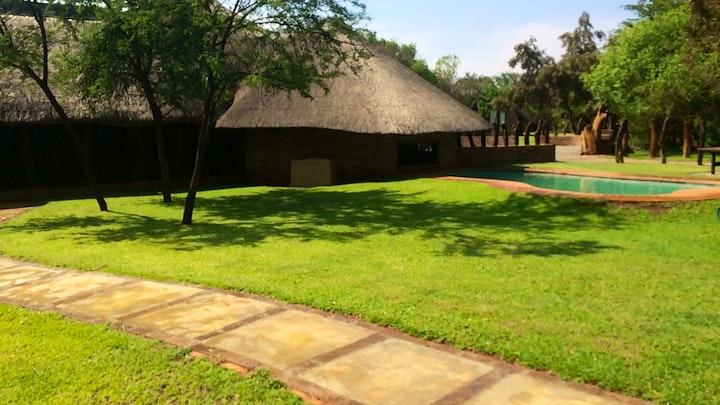 by Big in Africa Lodge | LekkeSlaap