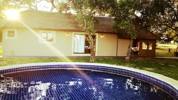 Waterberg Accommodation at Witkop Wingshooting and Hunting Safaris | TravelGround