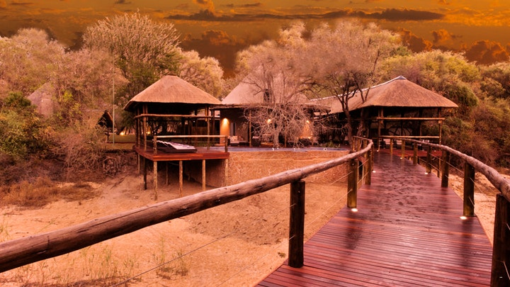 Kruger To Canyons Accommodation at Moditlo River Lodge | TravelGround