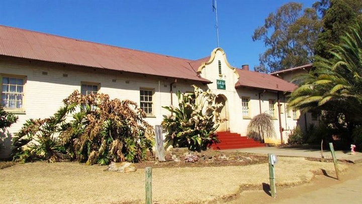 Waterval Boven Accommodation at Rack Rail Inn | TravelGround