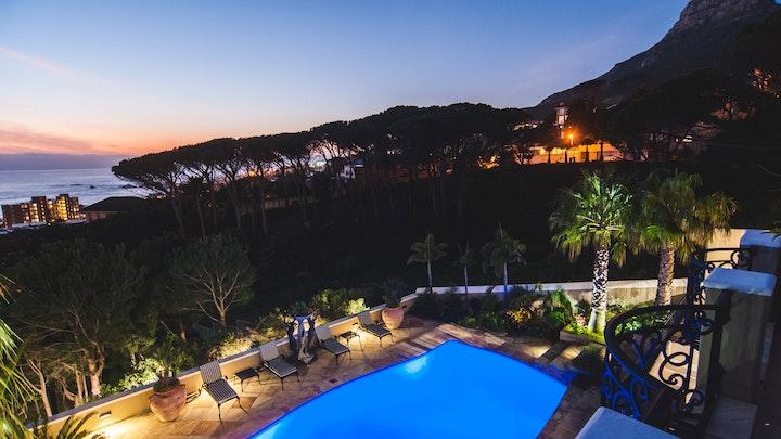 by Villa Palma Camps Bay | LekkeSlaap